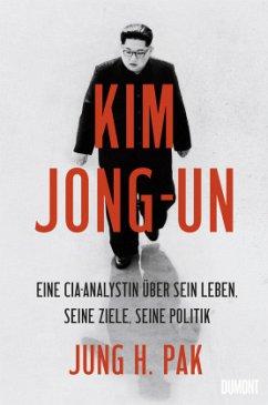 Kim Jong-un - Pak, Jung H.