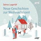 Neue Geschichten zur Weihnachtszeit, 1 Audio-CD