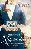 Der Traum von Übersee / Die Frauen vom Nikolaifleet Bd.1 (eBook, ePUB)