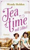 Teatime mit Lilibet (eBook, ePUB)