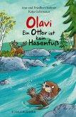 Olavi. Ein Otter ist kein Hasenfuß