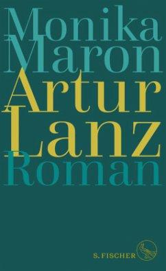 Artur Lanz - Maron, Monika