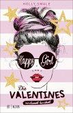Happy Girl / Valentines Bd.1