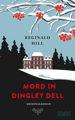 Mord in Dingley Dell - Hill, Reginald