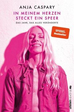 In meinem Herzen steckt ein Speer (eBook, ePUB) - Caspary, Anja