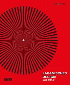 Japanisches Design seit 1945 - Pollock, Naomi