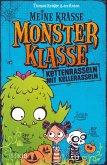 Kettenrasseln mit Kellerasseln / Meine krasse Monsterklasse Bd.1
