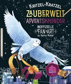 Kritzel-Kratzel Zauberwelt Adventskalender