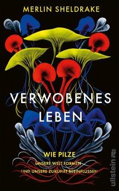 Verwobenes Leben (eBook, ePUB) - Sheldrake, Merlin
