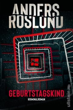 Geburtstagskind (eBook, ePUB) - Roslund, Anders