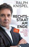 Rechtsstaat am Ende (eBook, ePUB)