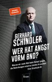 Wer hat Angst vorm BND? (eBook, ePUB)