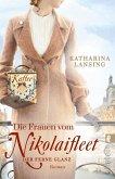 Der ferne Glanz / Die Frauen vom Nikolaifleet Bd.2 (eBook, ePUB)