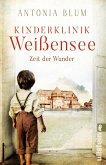Zeit der Wunder / Kinderklinik Weißensee Bd.1 (eBook, ePUB)