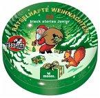 black stories Junior - Rätselhafte Weihnachten (Kinderspiel)