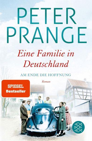 Buch-Reihe Eine Familie in Deutschland