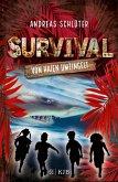 Von Haien umzingelt / Survival Bd.7 (eBook, ePUB)
