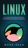 Linux: The Ultimate Crash Course to Learn Linux, System Administration, Network Security, and Cloud Computing with Examples a