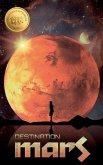 Destination Mars: Weiliao series