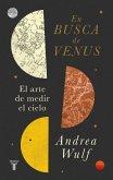 En Busca de Venus / Chasing Venus: The Race to Measure the Heavens