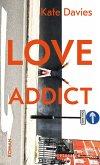 Love Addict (eBook, ePUB)