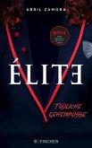 Élite: Tödliche Geheimnisse (eBook, ePUB)