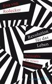Revolution für das Leben (eBook, ePUB)