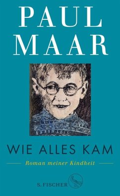 Wie alles kam (eBook, ePUB) - Maar, Paul