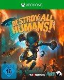 Destroy All Humans! (XONE)