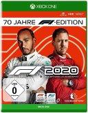 F1 2020 70 Jahre F1 Edition (XONE)