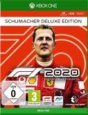 F1 2020 Schumacher Deluxe Edition (XONE)