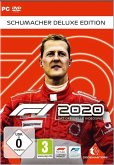 F1 2020 Schumacher Deluxe Edition (PC)