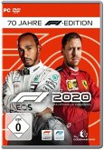 F1 2020 70 Jahre F1 Edition (PC)
