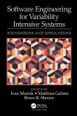 Software Engineering for Variability Intensive Systems (eBook, ePUB)