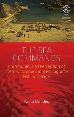 The Sea Commands - Mendes, Paulo
