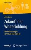 Zukunft der Weiterbildung (eBook, PDF)
