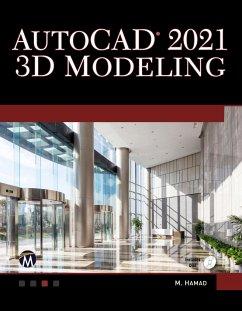 AutoCAD 2021 3D Modelling - Hamad, Munir