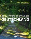 Entdecke Deutschland (DuMont Bildband) (Mängelexemplar)
