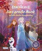 Disney Eiskönigin 2 - Das große Buch mit den besten Geschichten (Mängelexemplar)