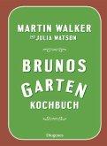 Brunos Gartenkochbuch (Mängelexemplar)
