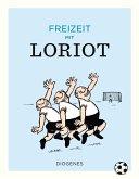 Freizeit mit Loriot (Mängelexemplar)