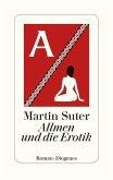 Allmen und die Erotik / Johann Friedrich Allmen Bd.5 (Mängelexemplar)