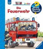 Die Feuerwehr / Wieso? Weshalb? Warum? Junior Bd.2 (Mängelexemplar)