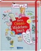 Conni & Co: Mein Conni-Mädchenbuch (Mängelexemplar)