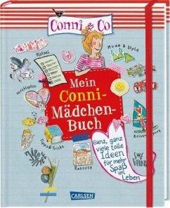 Conni & Co: Mein Conni-Mädchenbuch (Mängelexemplar) - Sörensen, Hanna