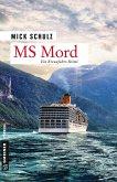MS Mord Bd.1 (Mängelexemplar)