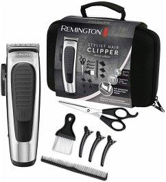 Remington HC450 StylistClassic Haarschneider chrom/schwarz
