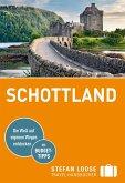 Stefan Loose Reiseführer Schottland (eBook, PDF)
