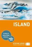 Stefan Loose Reiseführer Island (eBook, PDF)
