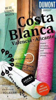 DuMont direkt Reiseführer Costa Blanca (eBook, PDF) - Blázquez, Manuel García